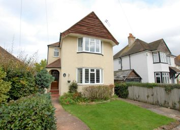 Thumbnail 4 bed terraced house for sale in Tower Gardens, Hythe