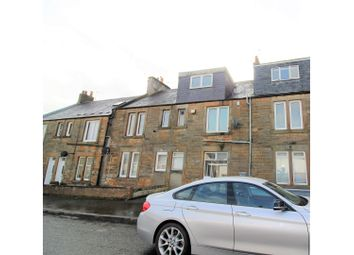 Thumbnail 2 bedroom flat for sale in Kirkhill Road, Broxburn
