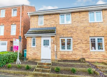 3 bed semi-detached house for sale in High Newham Road, Stockton-On-Tees TS19
