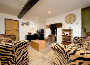 Thumbnail 2 bed cottage for sale in Bowbridge, Stroud, Gloucestershire