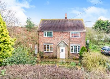 Thumbnail 3 bed detached house for sale in Whitegate Acre, Metheringham Fen, Lincoln