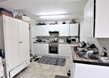 Thumbnail 3 bed terraced house for sale in St. Bernards Road, East Ham