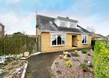 Thumbnail 4 bed bungalow for sale in Dartford Road, March