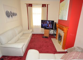 Thumbnail 2 bed terraced house for sale in Lincoln Street, Barrow-In-Furness, Cumbria