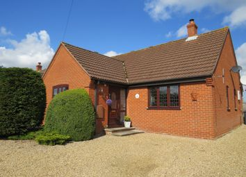 3 bed detached bungalow for sale in Chequers Street, East Ruston, Norwich NR12