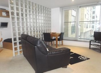 Thumbnail Studio to rent in Lady Isle House, Prospect Place, Cardiff Bay
