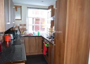 Thumbnail 3 bed flat to rent in Windsor House, Cardiff City Centre