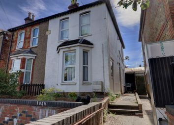 1 bed maisonette to rent in Hughenden Road, High Wycombe HP13