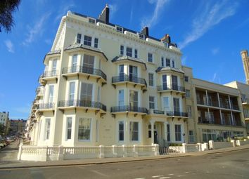 Thumbnail 2 bed flat to rent in St Leonards-On-Sea, East Sussex