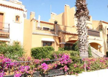 Thumbnail Town house for sale in Avenida Antonio Pedrera Soler, La Finca Golf, Alicante, Valencia, Spain