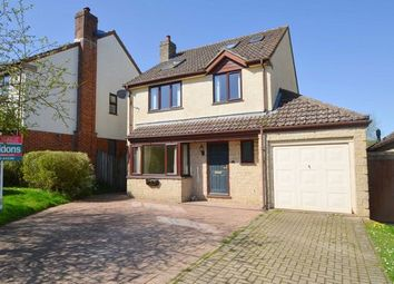 Thumbnail 5 bed detached house for sale in Drakes Meadow, Yarcombe, Honiton
