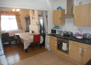 Thumbnail 4 bedroom terraced house for sale in Linkway, Dagenham, Essex