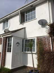 Thumbnail 2 bed terraced house to rent in Ash Grove, Ivybridge