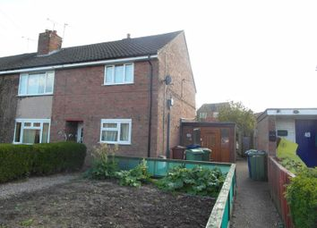 Thumbnail 2 bed maisonette for sale in Monks Walk, Gnosall, Stafford