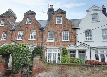 Thumbnail 3 bed town house for sale in Park Road, Tring