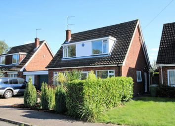 4 bed detached house for sale in Heath Way, Blofield, Norwich NR13