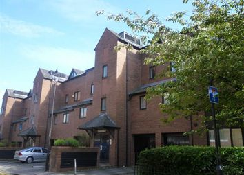Thumbnail 1 bed flat for sale in Blackfriars Court, City Centre