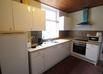 Thumbnail 4 bed property to rent in Evington Road, Leicester