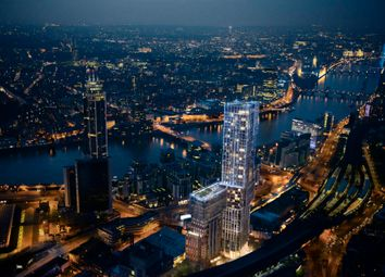 Damac Tower, Nine Elms, London SW8
