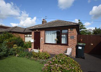 Thumbnail 2 bed bungalow for sale in Lamaleach Drive, Freckleton, Preston