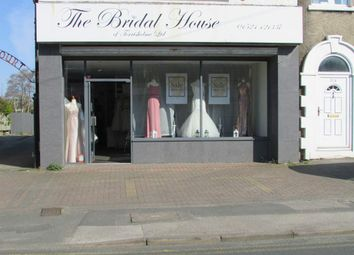 Thumbnail Retail premises for sale in Lancaster Road, Morecambe