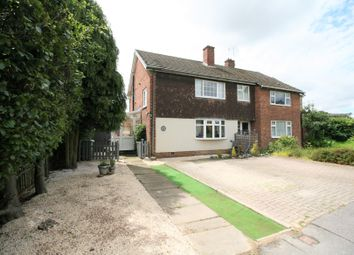Thumbnail 2 bed semi-detached house for sale in Blackdown Avenue, Chesterfield