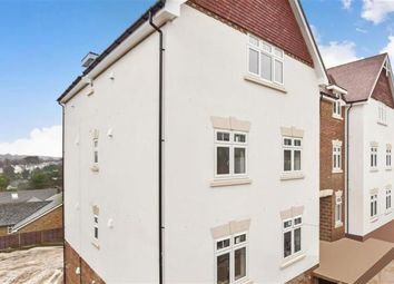 Thumbnail 2 bed terraced house for sale in Russell Hill, Purley, Surrey