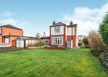 Thumbnail 3 bed semi-detached house for sale in Vestris Drive, Salford