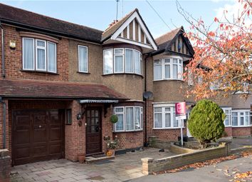 Thumbnail 4 bed end terrace house for sale in Bridgwater Road, Ruislip, Middlesex