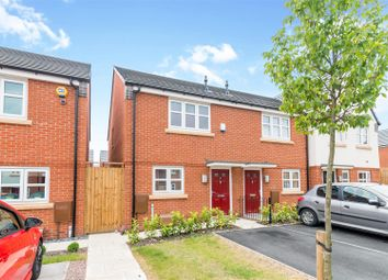Thumbnail 2 bedroom semi-detached house for sale in Plover Street, Bloxwich, Walsall