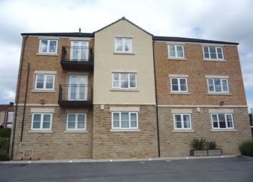Thumbnail 2 bed flat to rent in Metro Apartments, Richmond Way, South Yorkshire