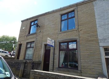 Thumbnail 3 bedroom terraced house for sale in Stanley Street, Colne, Lancashire
