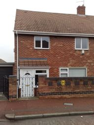 Thumbnail 3 bedroom semi-detached house to rent in Presthope Road, Pennywell, Sunderland