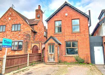 3 bed detached house for sale in Burchetts Green Road, Burchetts Green, Maidenhead SL6