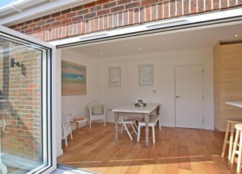 Thumbnail 3 bedroom detached house for sale in Park Drive, Rustington, West Sussex