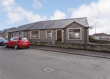 Thumbnail 3 bed bungalow for sale in Camnethan Street, Stonehouse, Larkhall, South Lanarkshire