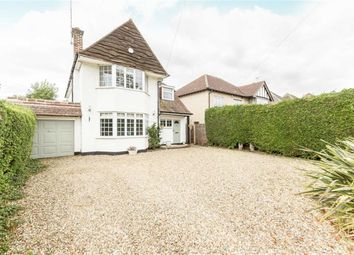 4 bed detached house for sale in Harfield Road, Sunbury-On-Thames TW16