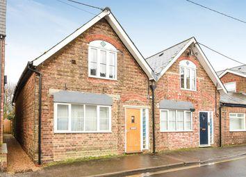 Thumbnail 1 bed flat for sale in Myrtle Lane, Billingshurst