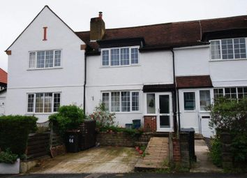 Thumbnail 3 bed terraced house for sale in The Glade, Old Coulsdon, Coulsdon