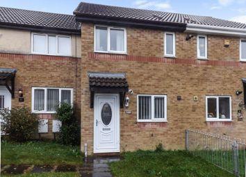 Thumbnail 2 bedroom terraced house for sale in Clos Celyn, Llansamlet, Swansea
