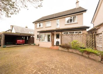 Thumbnail 4 bed detached house for sale in Dupplin Terrace, Perth