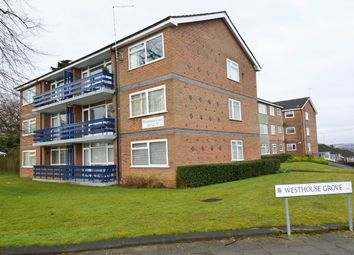 Thumbnail 2 bed flat for sale in Westhouse Grove, Kings Heath, Birmingham
