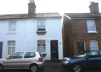 Thumbnail 2 bed semi-detached house to rent in Alpha Road, Crawley