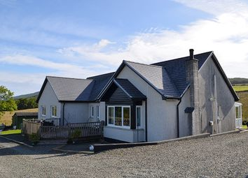 Thumbnail 5 bed bungalow for sale in Strathlachlan, Strachur, Argyll And Bute