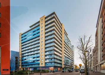 Thumbnail 1 bed flat to rent in Westgate Apartments, Royal Victoria, Canary Wharf, London