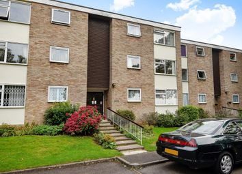 Thumbnail 2 bed flat for sale in Rutland Place, Bushey