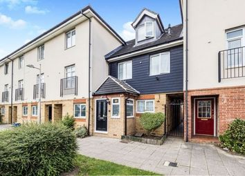 Thumbnail 3 bed semi-detached house for sale in Blackthorn Road, Ilford, Essex