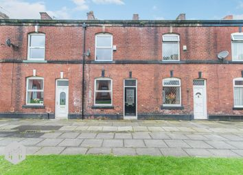 Thumbnail 2 bedroom terraced house for sale in Duckworth Street, Bury