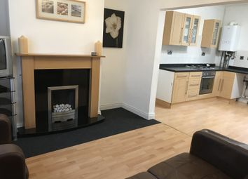 Thumbnail 2 bed terraced house to rent in St. Andrews Villas, Princes Road, Hull