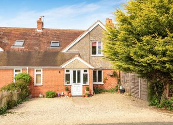 Thumbnail 4 bedroom terraced house for sale in Thame Road, Great Milton, Oxford